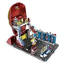Mega Bloks - Iron Man 2 - Hall of Armor Playset (1959)