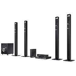 LG BH9520TW Blu-ray Home Theater System