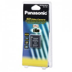 PANASONIC VWVBJ10 BATTERY SDRSW20/HMTA1