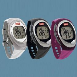 Mio® Go Pedometer Sports Watch