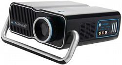 Related Articles. How to Hook Up TV to an Expedition Wonderwall  Entertainment Projector ...