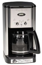 Cuisinart Brew Control Central Coffeemaker - DCC-1200C