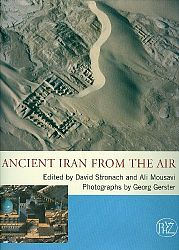 Ancient Iran from the Air