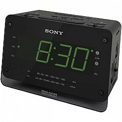 Sony ICF C414 - clock radio