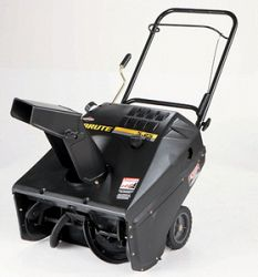 Brute Snowblower 5.25TP/21""