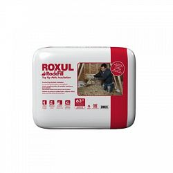Roxul rockfill top up attic insulation sale prices for Roxul insulation r value