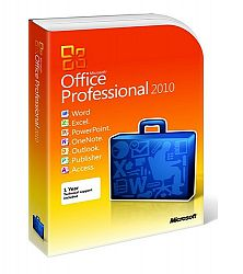 Cheapest Office Project Professional 2010