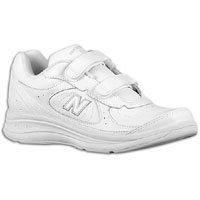 New Balance 577 Hook & Loop - Womens - White