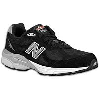 New Balance 990 - Mens - Black