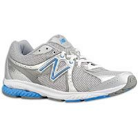 New Balance 665 - Mens - Silver/Blue