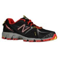 New Balance 610 V2 - Mens - Black/Red