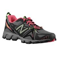 New Balance 610 V2 - Womens - Black/Pink