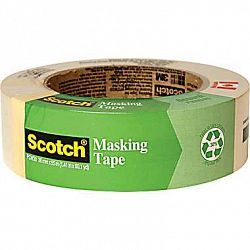 Scotch™ Recycled Masking Tape