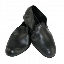 Mens Rubber Rain Overshoes for Dress Shoes - Galoshes by Tingley