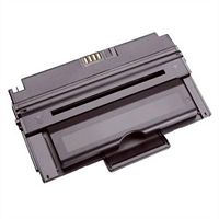 Dell - 6000-page high yield black toner cartridge for 2335dn mono laser printer