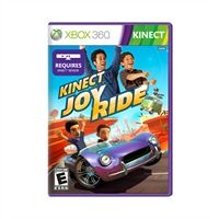 Kinect Joy Ride - complete package