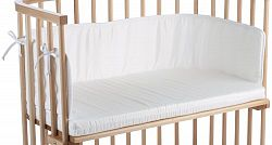 babybay berceaux matelas standard et tour de lit pour. Black Bedroom Furniture Sets. Home Design Ideas