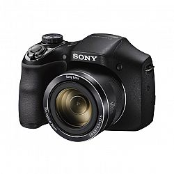 SONY DSC-H300B BLACK 20.1MP 35X 3""