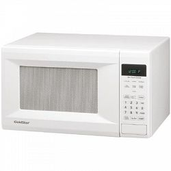 Goldstar 1 1 Cu Ft Microwave Gms 1120tw White Sale