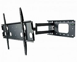 "Wall mount 1 articulated arm TV LED LCD PLASMA 32"" to 60"""