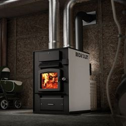 Drolet Tundra Wood Furnace Sale Prices Deals Canada