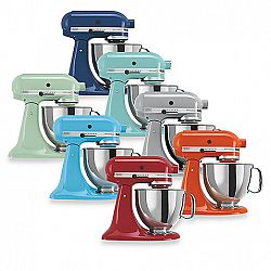 Price After Rebate: $ If you were thinking of buying a Kitchenaid mixer this year then right now is a great time to get them. Kitchenaid does not always offer their rebate and right now you can get a $30 or $50 rebate on almost all of their stand mixers.