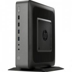 HP Thin Client AMD G Series GX 420CA 2 GHz 4 GB RAM 16 GB SSD Windows Embedded Standard 7E DisplayPort H3C0DUSD1-2414