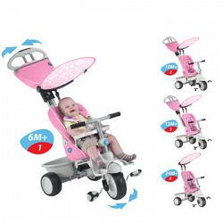 Smart Trike Recliner Butterfly Stroller Tricycle  sc 1 st  Shoptoit & Smart Trike Recliner Butterfly Stroller Tricycle - Sale Prices ... islam-shia.org