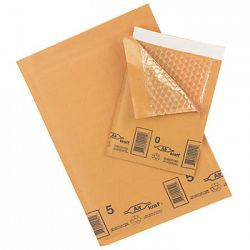 AirKraft® #7 Shipping Bubble Envelopes | 14.5 in. x 20 in. | Box of 25
