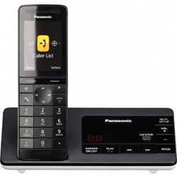 panasonic dect how to delete voice mail