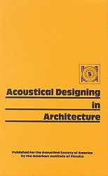 Acoustical Designing in Architecture