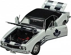 NHL Toronto Maple Leafs 1:18 Scale Camaro