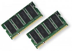 1GB (2-512MB) Ram memory for Dell Inspiron 5160 700m 8600 9200 1150 4150 5150 C540 C640 C840 V740