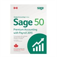 Sage software download - sage 50 premium accounting with payroll 2015