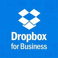 Dropbox for business annual subscription for up to 8 users