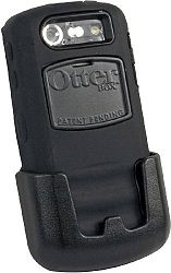 OtterBox BlackBerry Defender Case for BlackBerry Pearl (Black)