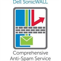 Dell SonicWALL Comprehensive Anti-Spam Service for TZ 300 - Licence d'abonnement ( 2 ans ) - 1 appareil
