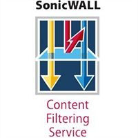 Dell SonicWALL Content Filtering Service Premium Business Edition for SOHO - Subscription licence ( 2 years ) - 1 applia