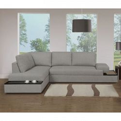 Sabrina Grey Modular Sectional Sale Prices Deals Canada 39 S Cheapest