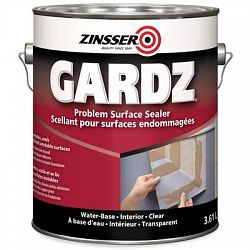 Zinsser gardz primer sealer sale prices deals for Wallpaper primer home depot