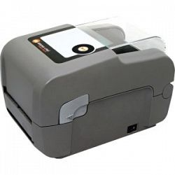 Datamax-Oneil E-Class E-4205A Direct Thermal/Thermal Transfer Printer - Monochrome - Desktop - Label Print EA2-00-1J005A00 by Datamax-O'Neil