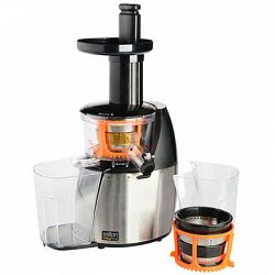 Slow Juicer Manufacturer : Salton vitapro Slow Juicer - 1372PL - Sale Prices - Deals - Canada s Cheapest Prices - Shoptoit