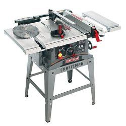 Craftsman Md 10 Table Saw With Rear Outfeed Support Sale Prices Deals Canada 39 S Cheapest