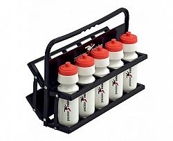 PRECISION TRAINING 10 Bottle Folding Carrier