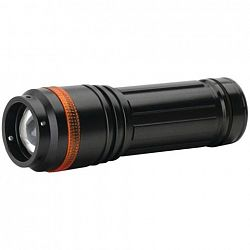 CYCLOPS CYC-1WF 80-Lumen High-Output LED Flashlight with Strobe Light - GSMCYC1WF