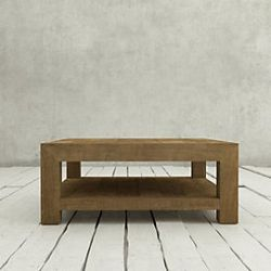 Helsinki Reclaimed Wood 40 Square Coffee Table Sale Prices Deals Canada 39 S Cheapest