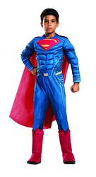 Kids Superman Deluxe Dawn of Justice Costume