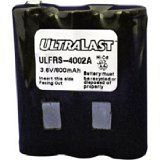 Ultralast Rechargeable Battery For Motorola TalkAbout Radios - 3.6V