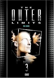 The Outer Limits: The New Series Season 3