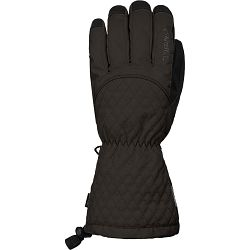 Women's Kimberley Glove - Past Season-Black Out
